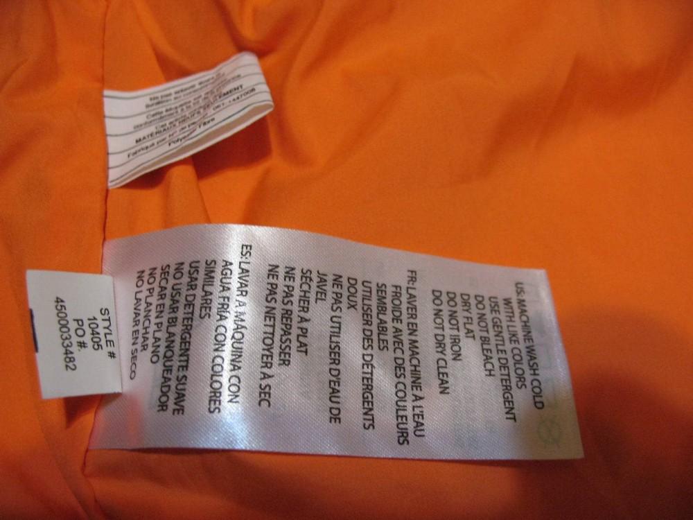 Куртка FOX beeks jacket (размер S/M) - 12