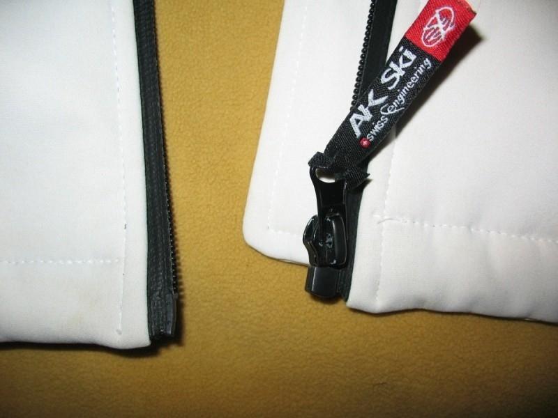 Кофта AK SKI aldo kuonen softshell  (размер XL) - 5