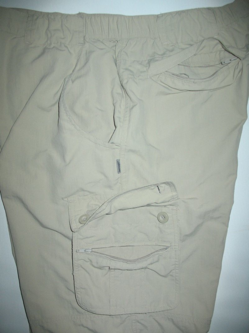 Шорты SWITCHER amande 3/4 pants (размер XL) - 10