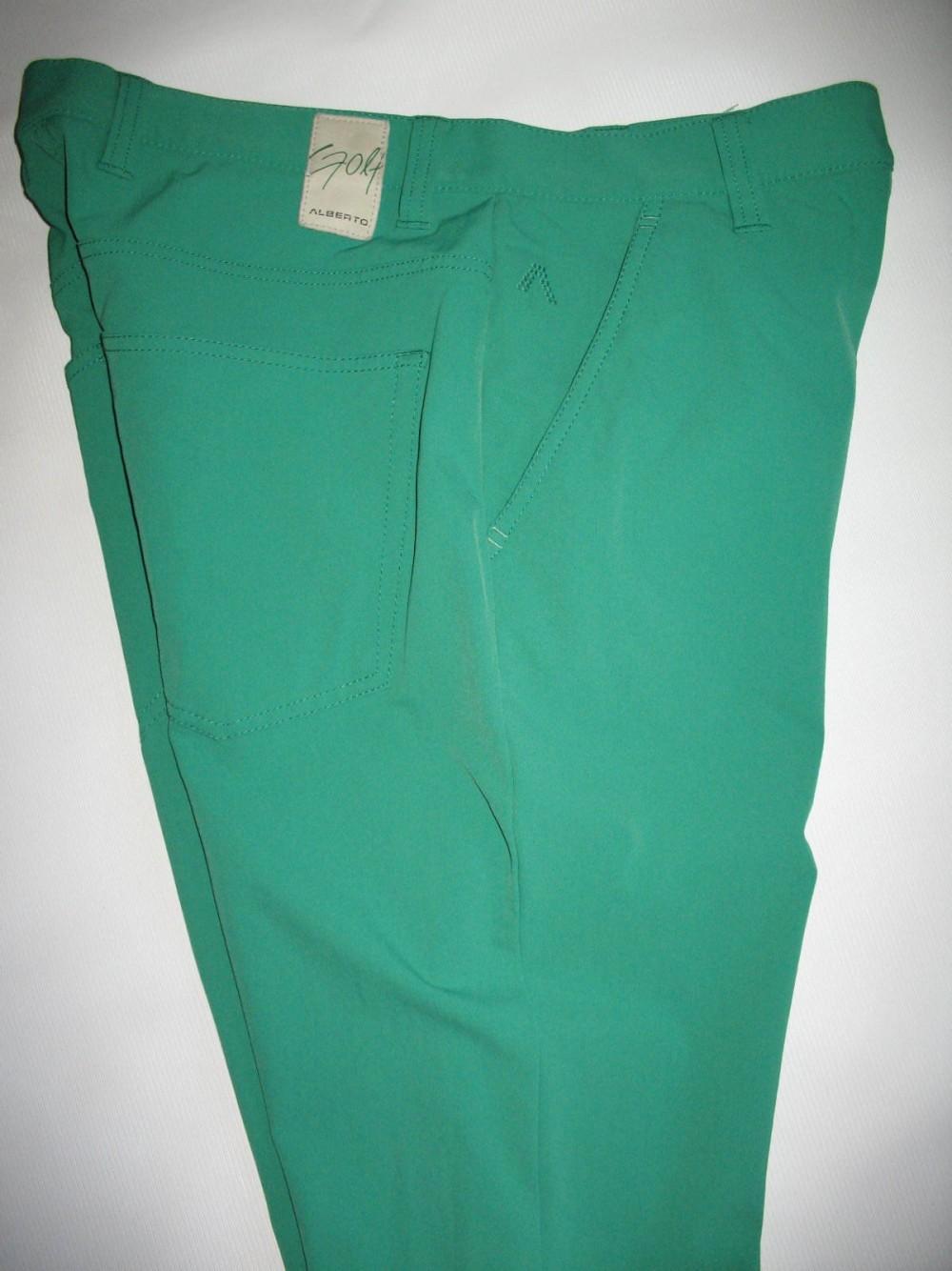 Штаны ALBERTO pro 3XDRY cooler pants (размер 48/M) - 4