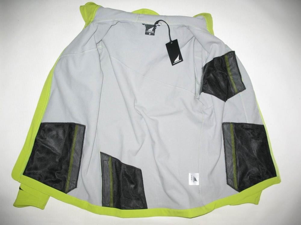 Куртка HAIBIKE softshell jacket (размер S/M) - 6