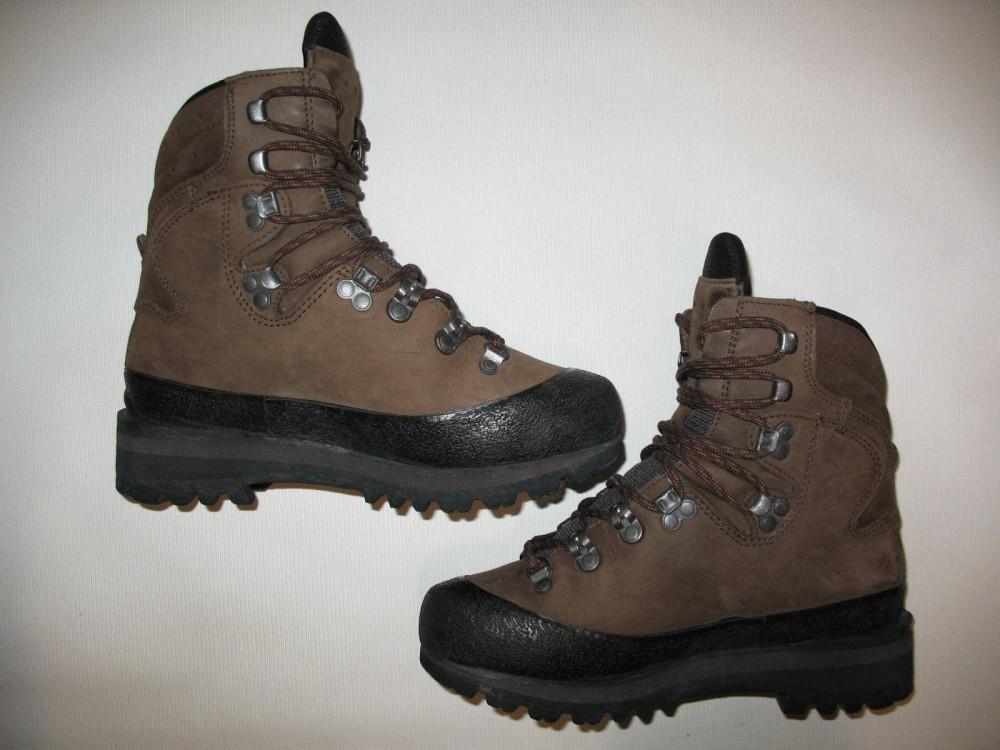 Ботинки HANWAG gtx boots lady (размер UK4/EU37(на стопу до 235 mm)) - 5
