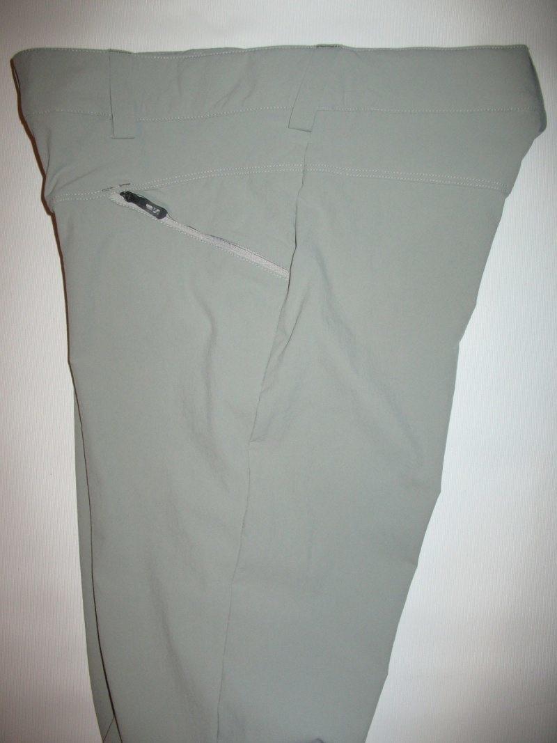 Штаны SALOMON Wayfarer climawind pant lady (размер S) - 9