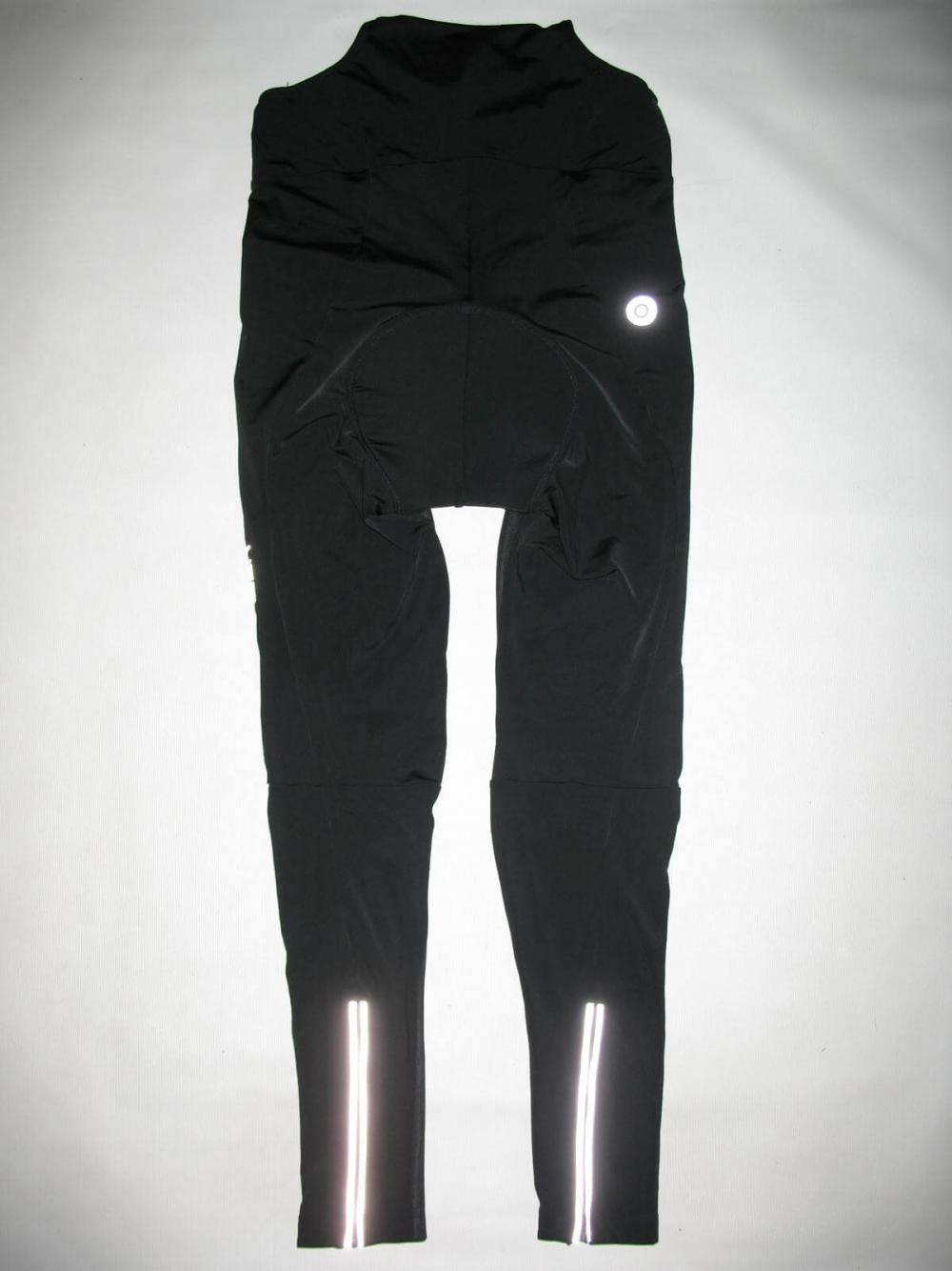 Брюки RACER bib pants (размер S/M) - 2