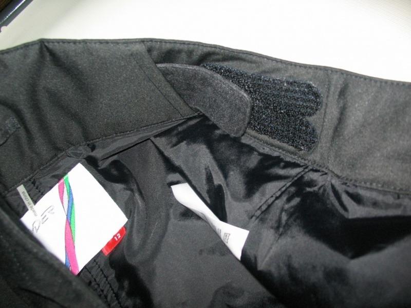 Штаны SPYDER ski/snowboard pants lady (размер 12-L/M) - 5