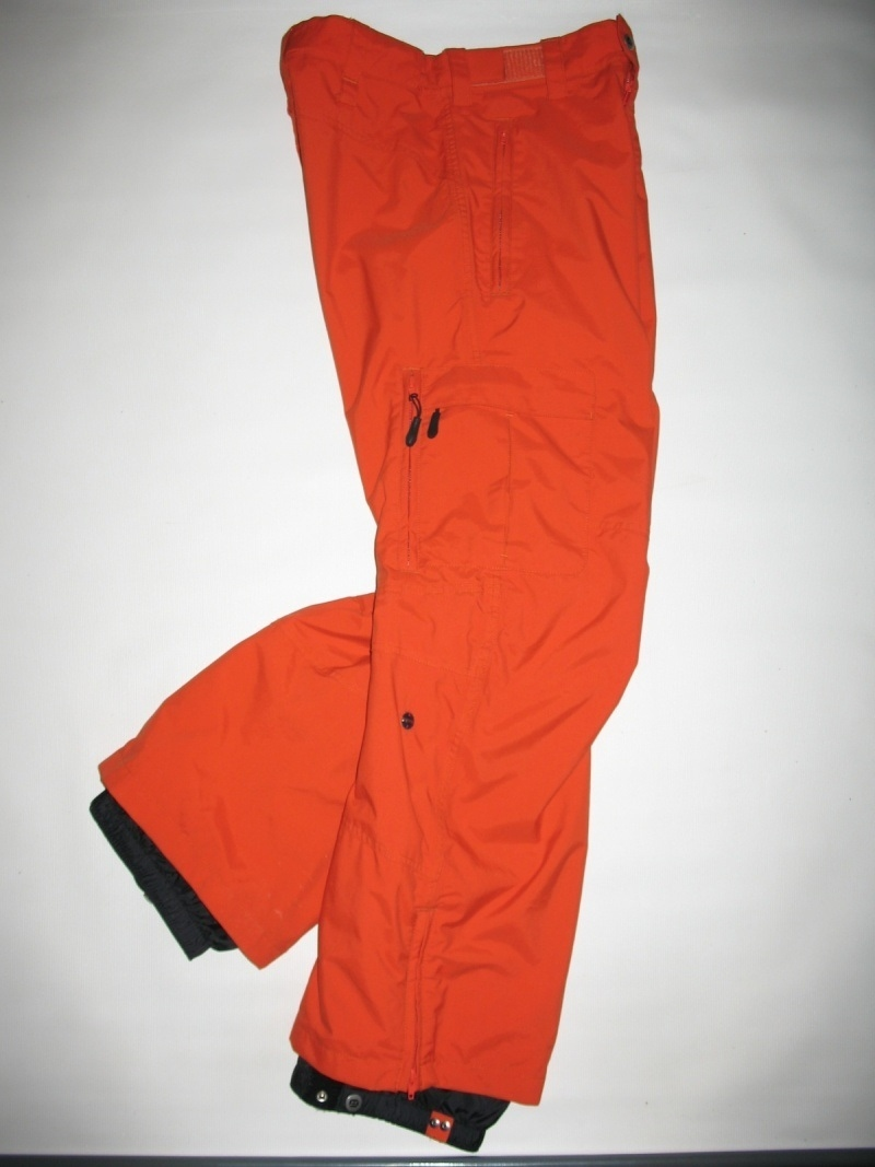 Штаны BELOWZERO   10/10 pants  (размер M), - 3