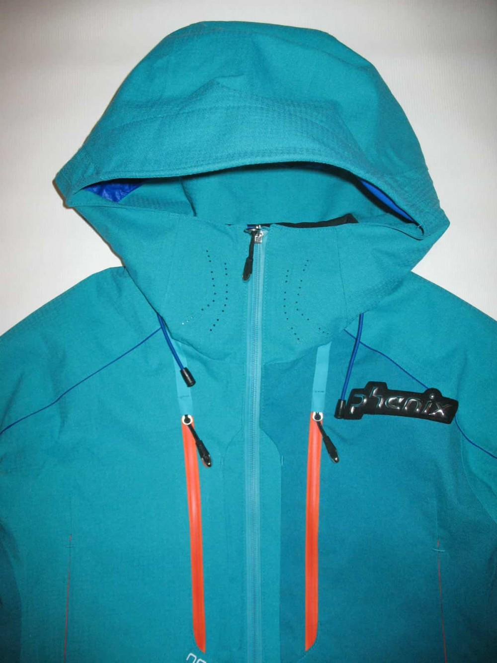 Куртка PHENIX Norway Alpine Team jacket lady (размер 38-S/M) - 8