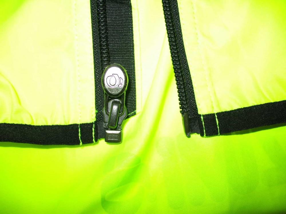 Куртка PEARL IZUMI cycling light jacket (размер L/XL) - 4