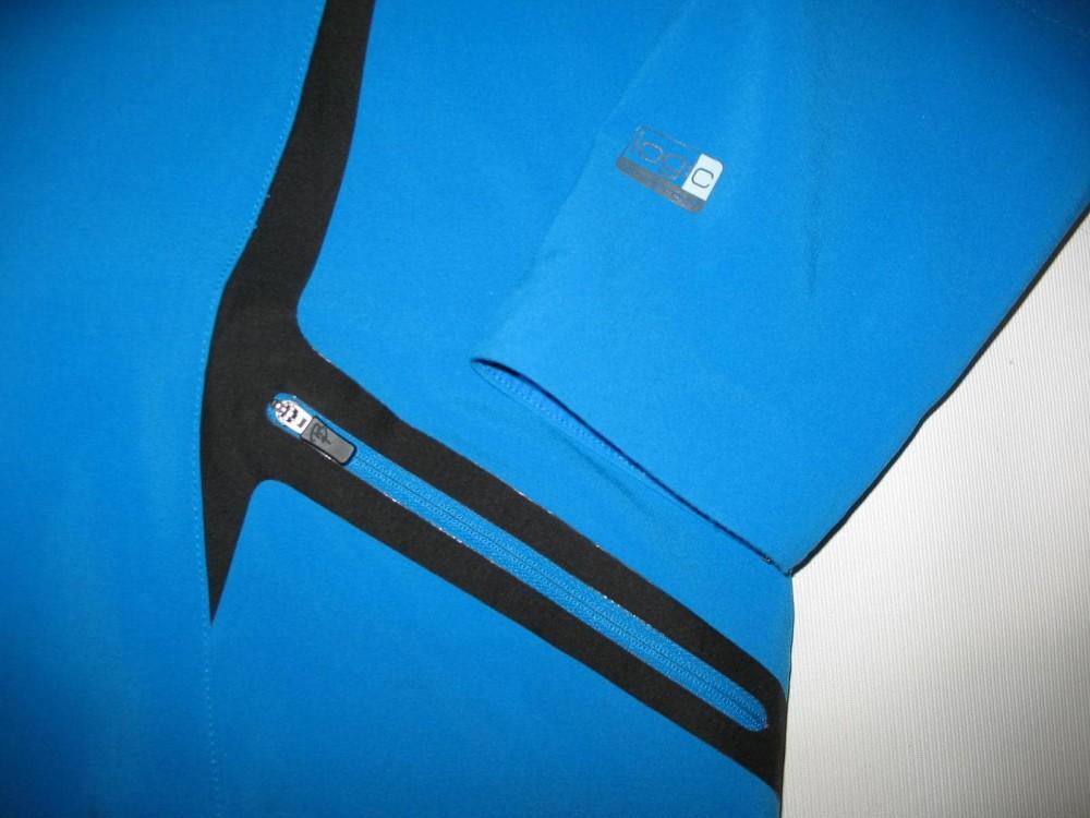 Куртка BJORN DAEHLIE by ODLO toko windproof jacket (размер L/XL) - 5