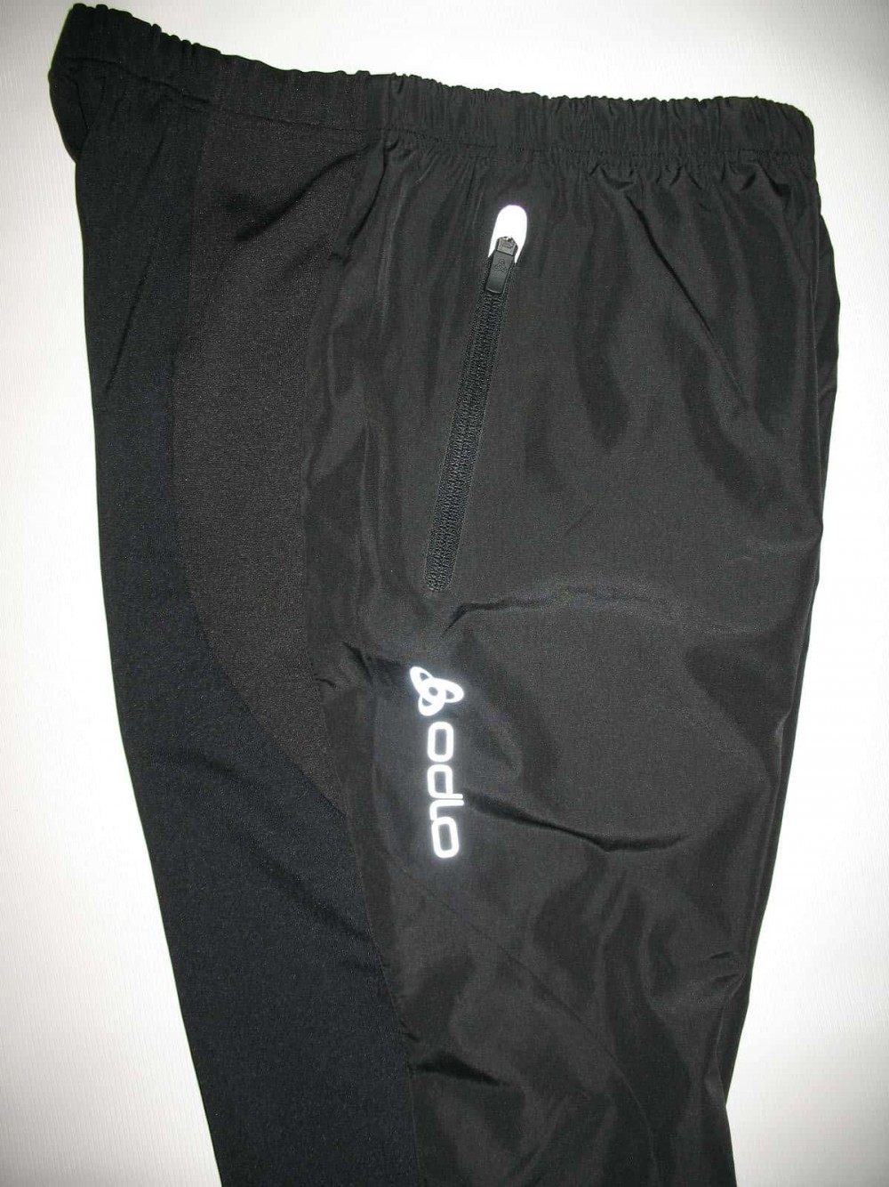 Штаны ODLO logic windproof pants (размер M) - 3