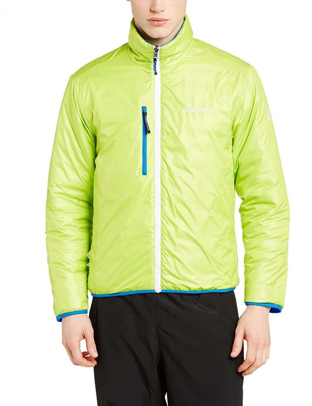 Куртка SCHOFFEL Tobin jacket (размер 56/XL) - 8