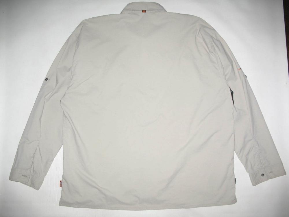 Рубашка HUMI outdoor shirts (размер XXL/XXXL) - 1