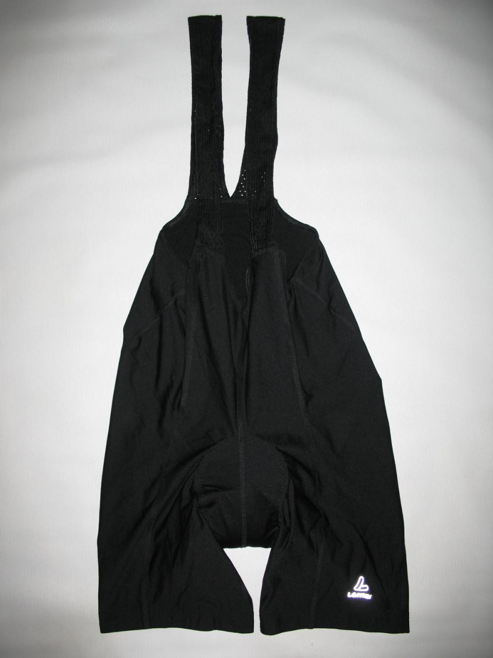 Велошорты LOFFLER bib cycling shorts (размер 56/XXL) - 2