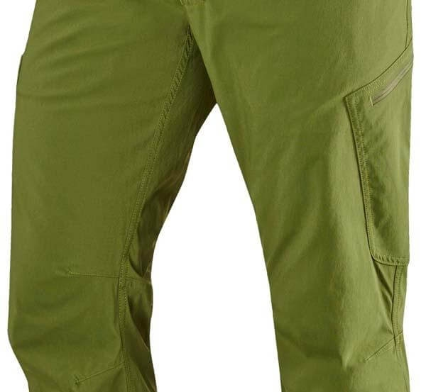 Штаны HAGLOFS mid fjell climatic pants (размер L/XL) - 1