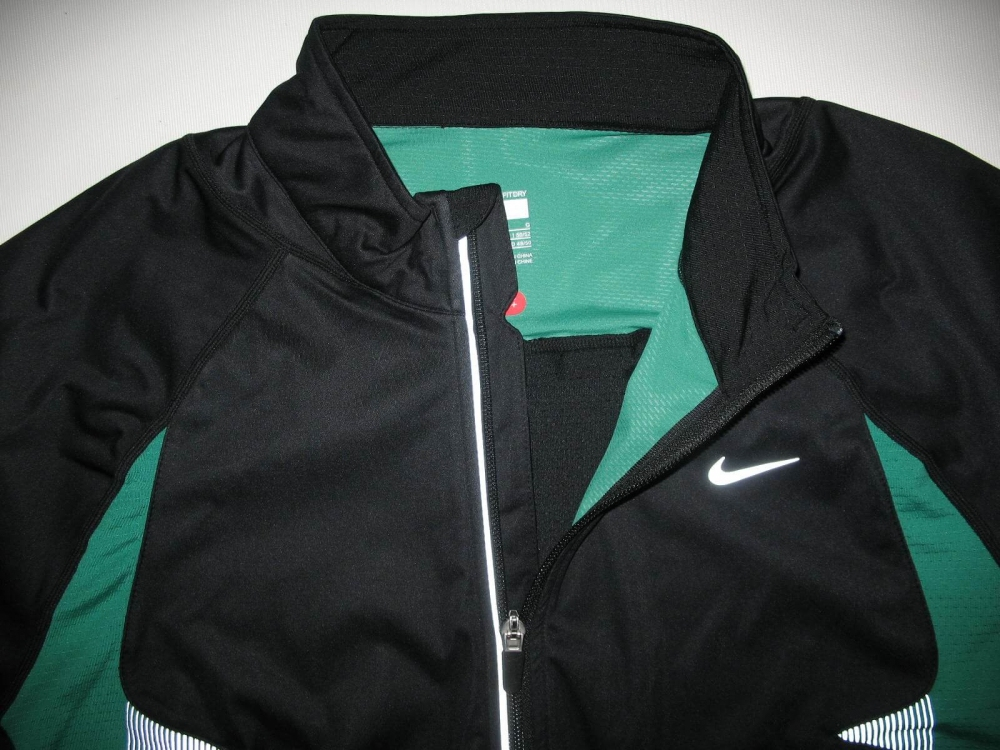 Куртка NIKE core windless full-zip jacket (размер L/XL) - 3