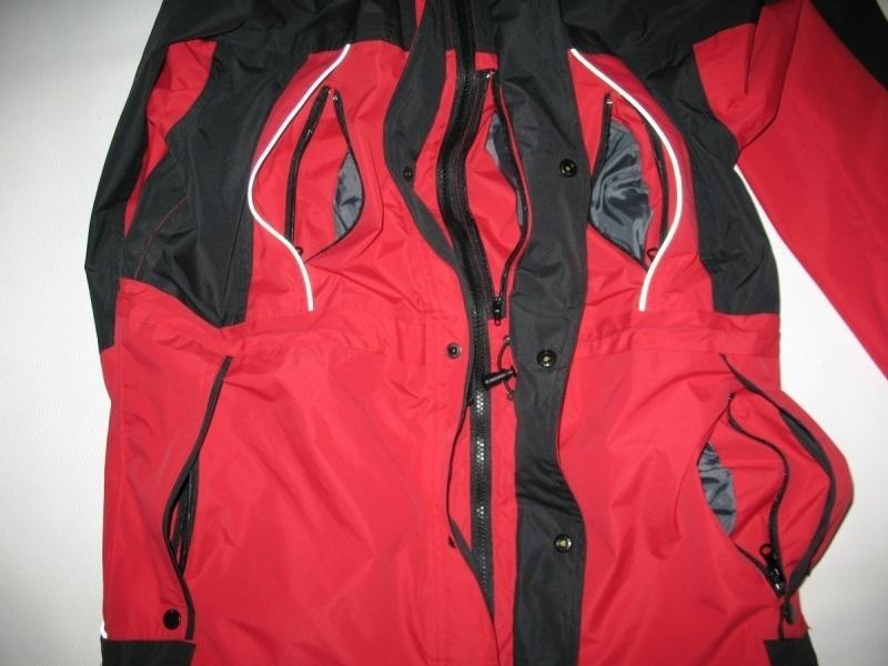 Куртка RUKKA  (размер S/М) - 3