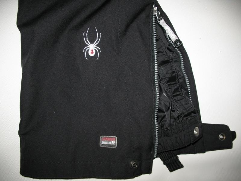 Штаны SPYDER   20/20 pants  (размер 48-S) - 13