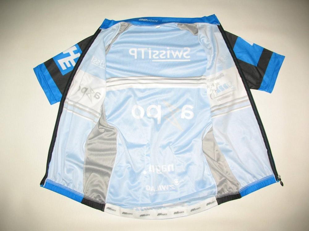 Веломайка 89sports cycling shirt (размер M/S) - 5