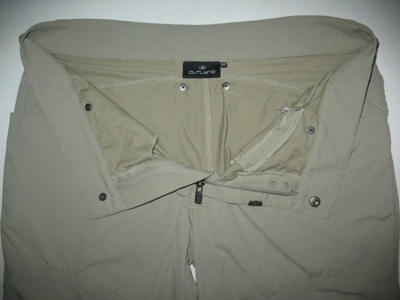 Шорты OUTLYNE shorts  (размер 52-XL) - 4