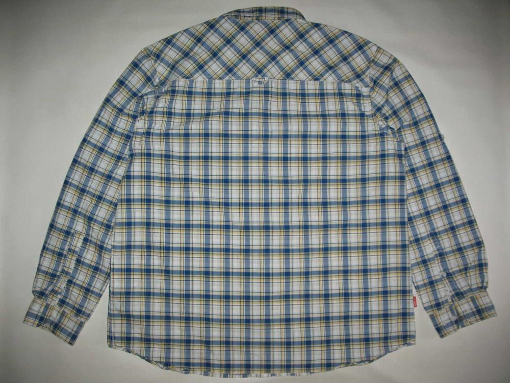 Рубашка CRAGHOPPERS nosiLife prospect shirt (размер 58-XXL/XXXL) - 2