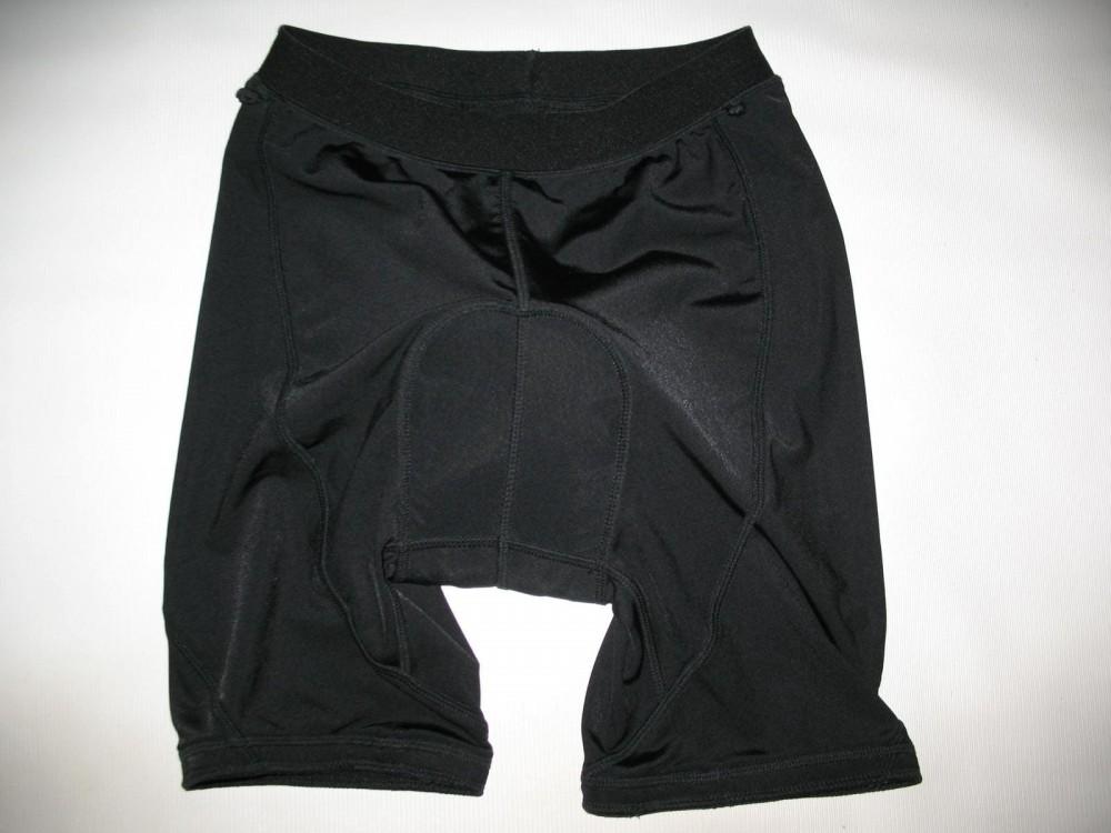 Велошорты ONE INDUSTRIES atom bike shorts (размер 30/S) - 8