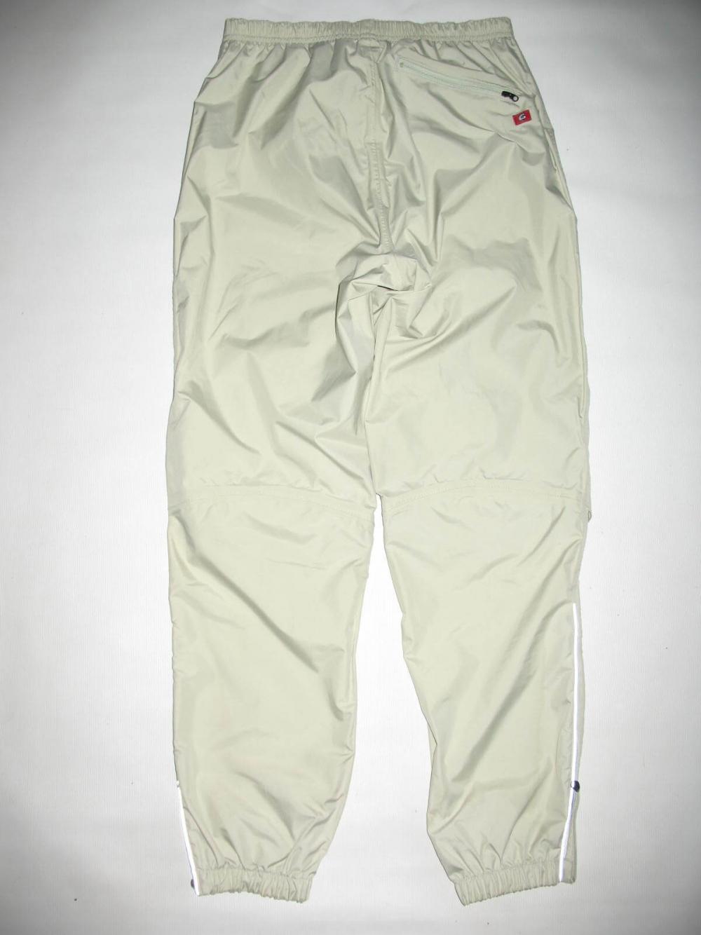 Штаны GRANIT rain cycling pants (размер S) - 1