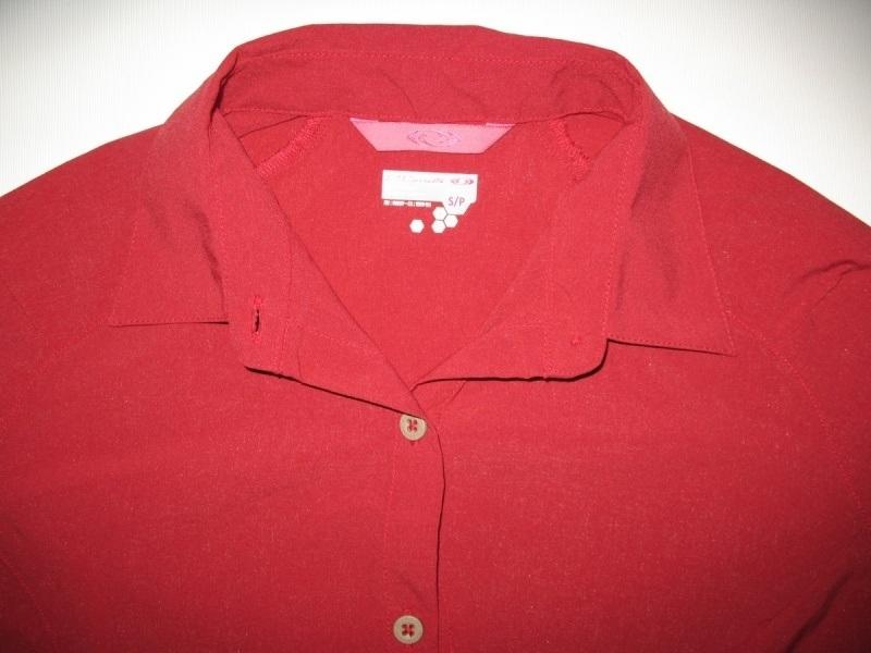 Рубашка SALOMON shirt lady (размер S) - 2