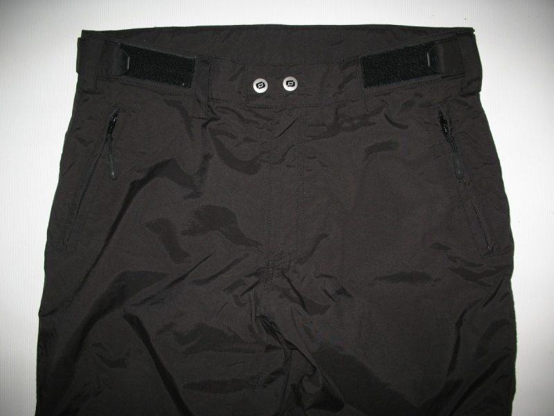 Штаны BELOWZERO 10/10 pants  (размер XL/L) - 2