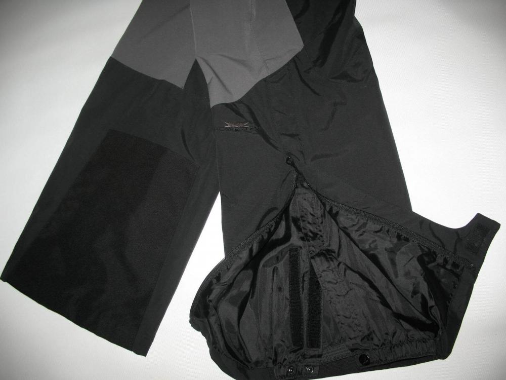 Штаны SALEWA softshell powertex pants(размер 54/XXL) - 9