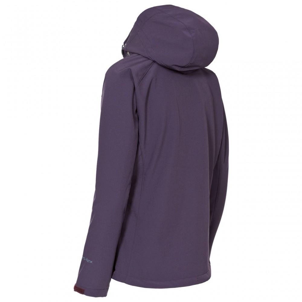 Куртка TRESPASS bela softshell jacket lady (размер M) - 2