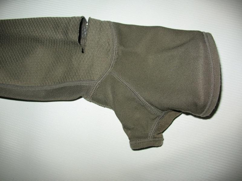 Футболка NIKE fit dry  (размер 178см/M) - 5