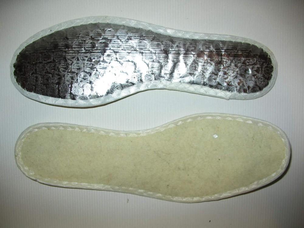 Велотуфли SHIMANO rw80 GTX shoes (размер US7,5;EU41(на стопу до 258 mm)) - 10