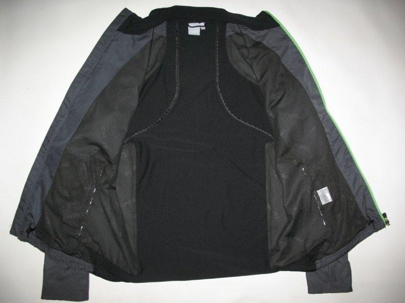 Кофта CRAFT PXC Light Jacket (размер L) - 6