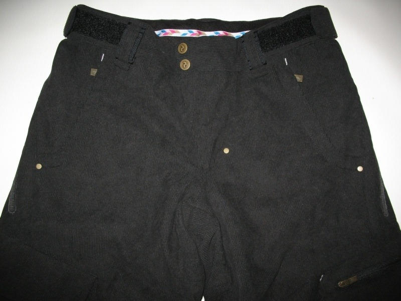 Штаны PEAK PERFOMANCE rail snowboard/ski pants lady (размер L) - 2