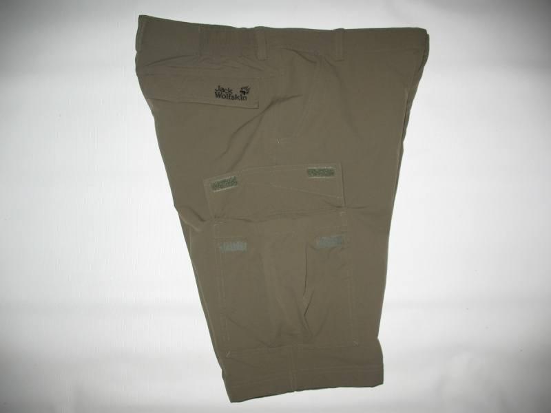 Шорты JACK WOLFSKIN Activate Shorts (размер 52-L/XL) - 5