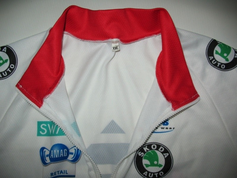 Футболка WAMS hadimec (размер XXL) - 2
