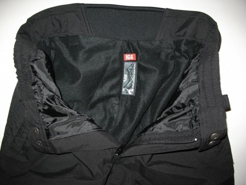 Штаны BELOWZERO   5/5 pants   (размер 164 cm/XS) - 3