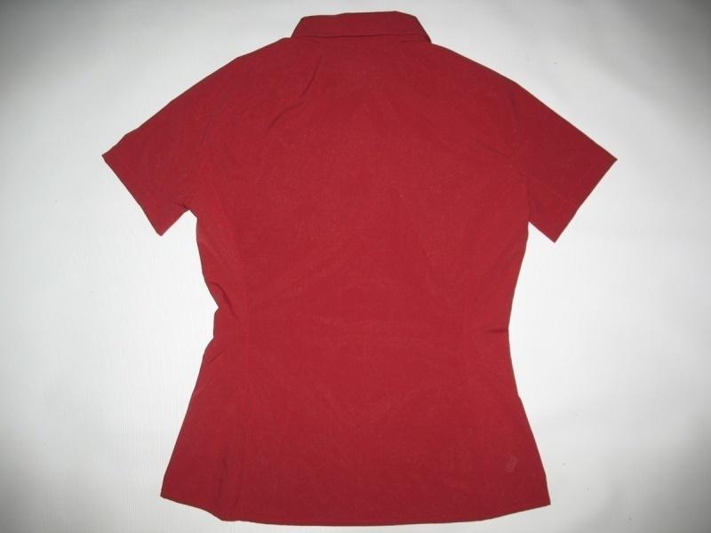 Рубашка SALOMON shirt lady (размер S) - 1