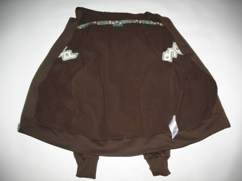 Кофта BURTON hoodie lady (размер L(реально M/S)) - 4