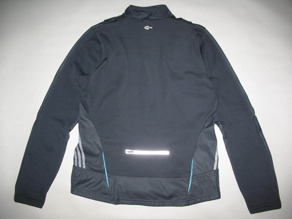 Куртка ADIDAS climaproof windstopper jacket lady (размер М) - 1