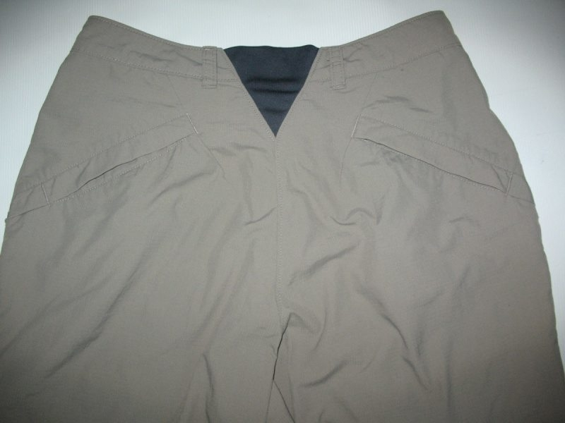 Штаны ADIDAS pants 2in1 lady (размер 36/S/M) - 4