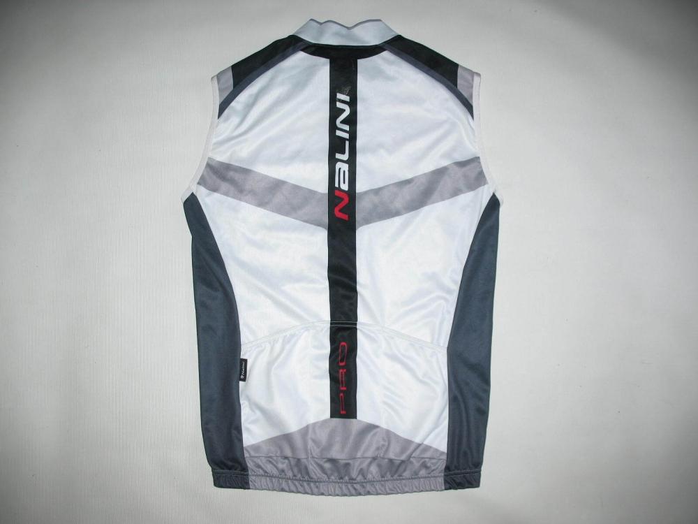 Веломайка NALINI active sleeveless jersey (размер М) - 10