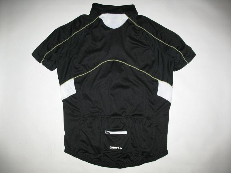 Футболка CRAFT L1 active jersey   (размер XL) - 2