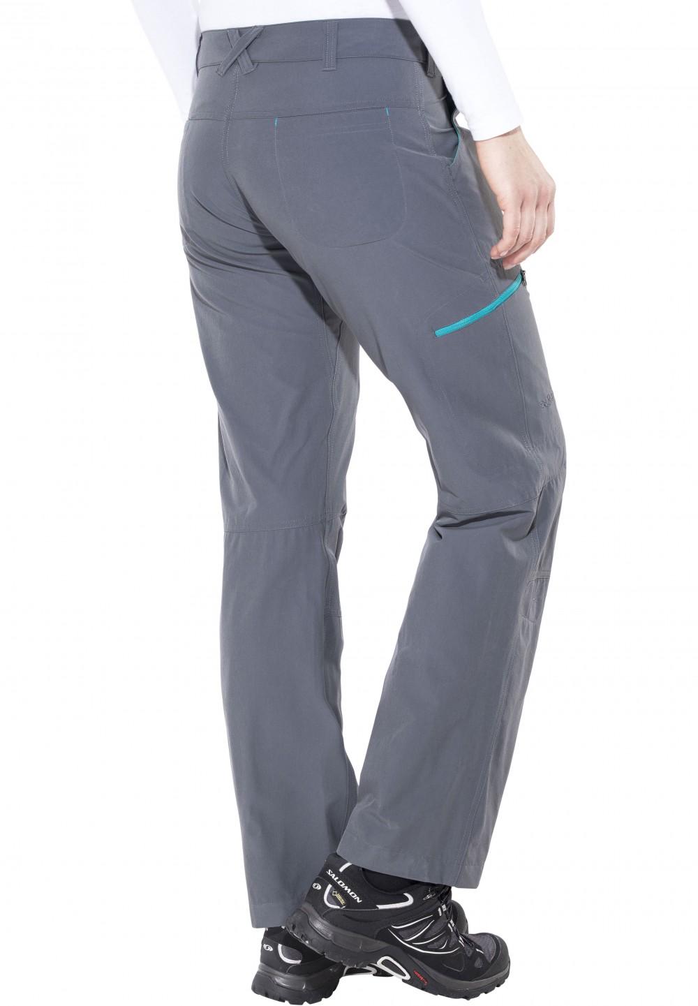 Штаны RAB helix pants lady (размер 12/L-XL) - 2