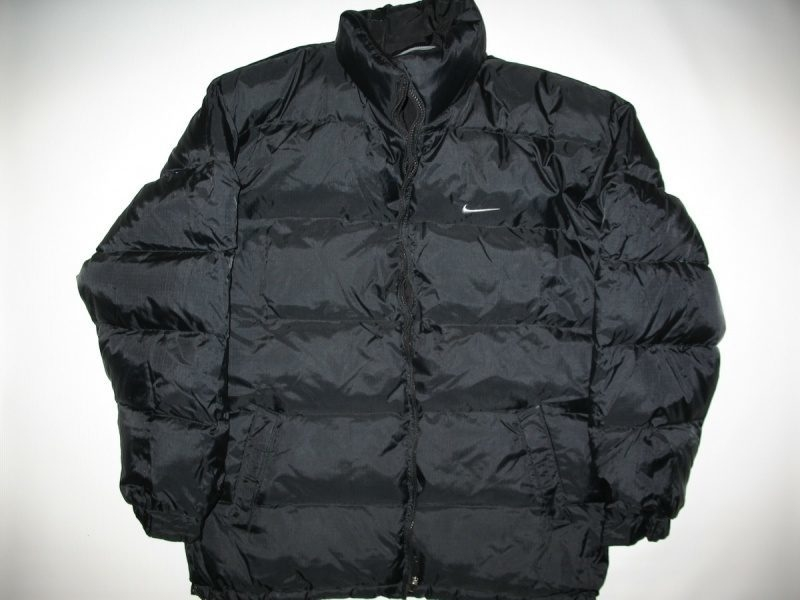 Куртка NIKE   (размер ML) - 3