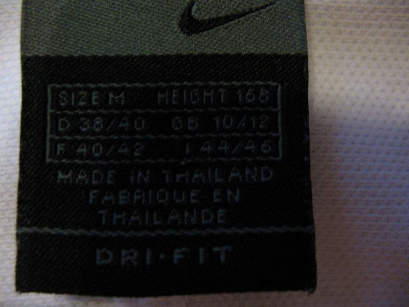 Футболка Nike dri- fit lady(размер M- 168см) - 2