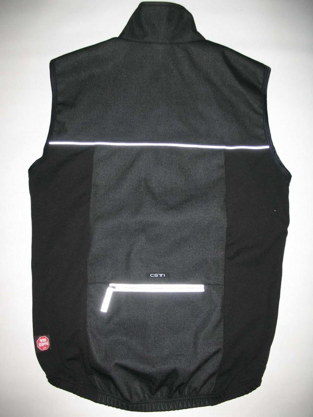 Жилет CASTELLI windstopper vest (размер L) - 1