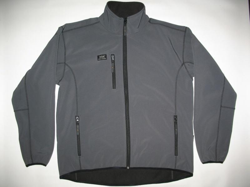 Куртка  HELLY HANSEN MADRID Windstopper SoftShell (размер XL/XXL) - 1