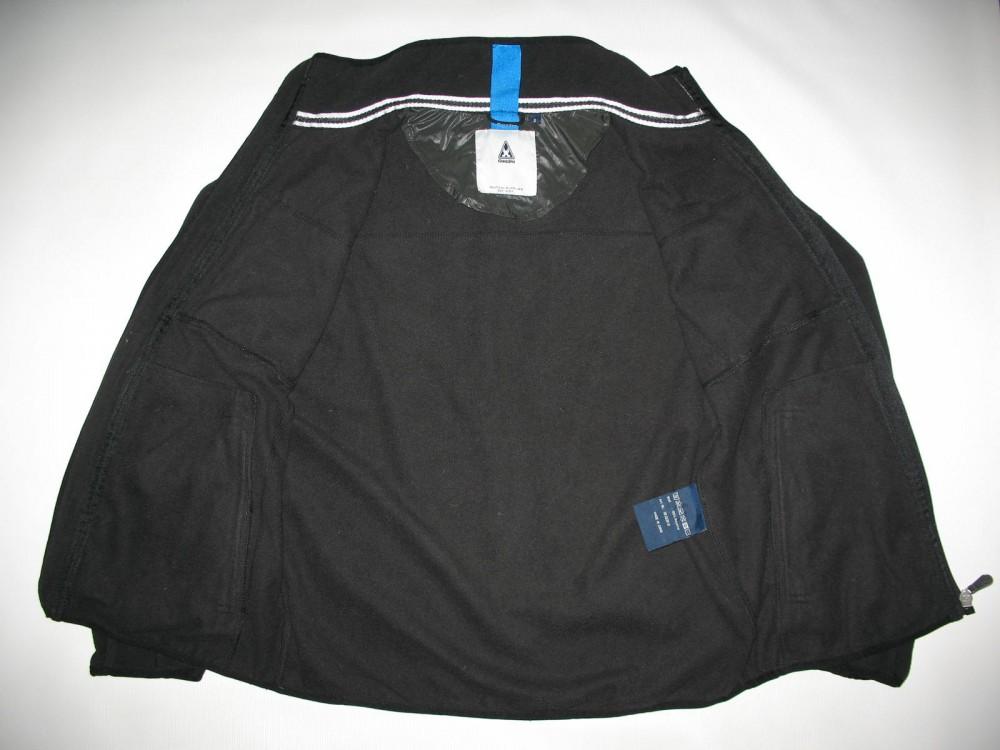Куртка GAASTRA sailing fleece jacket (размер S/M) - 5