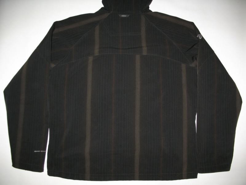 Куртка COLUMBIA tianium omny-shield softshell  (размер XLXXL) - 1